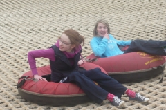 Youth Fellowship Snow Tubing