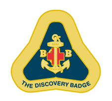discoverybadge